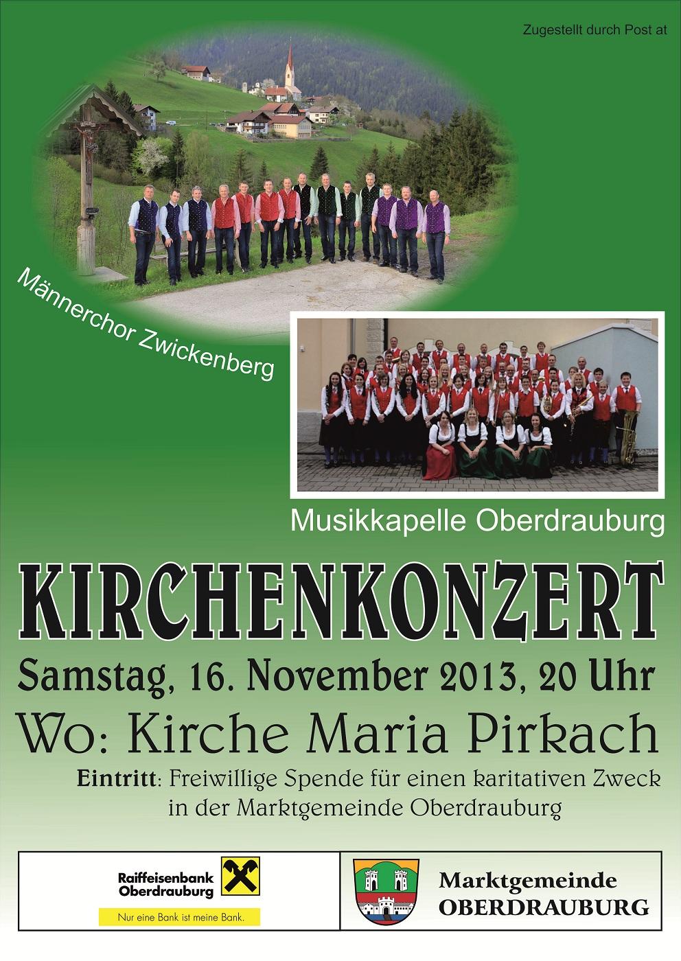 Plakat KirchenkonzertHP